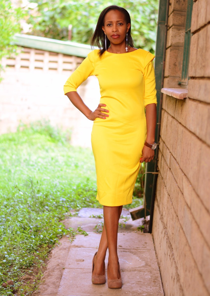 Officeglam_Mellow Yellow 1