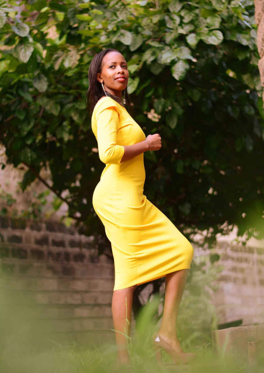Officeglam_Mellow Yellow 6
