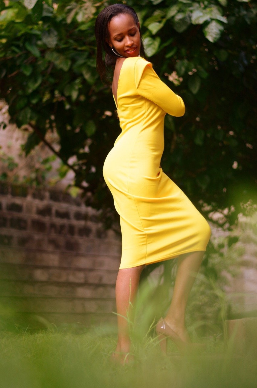Officeglam_Mellow Yellow 7