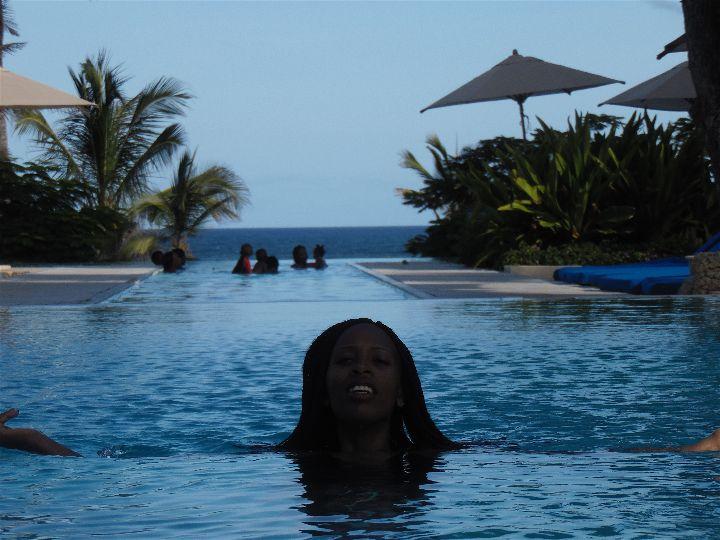 Swimming escapade 5