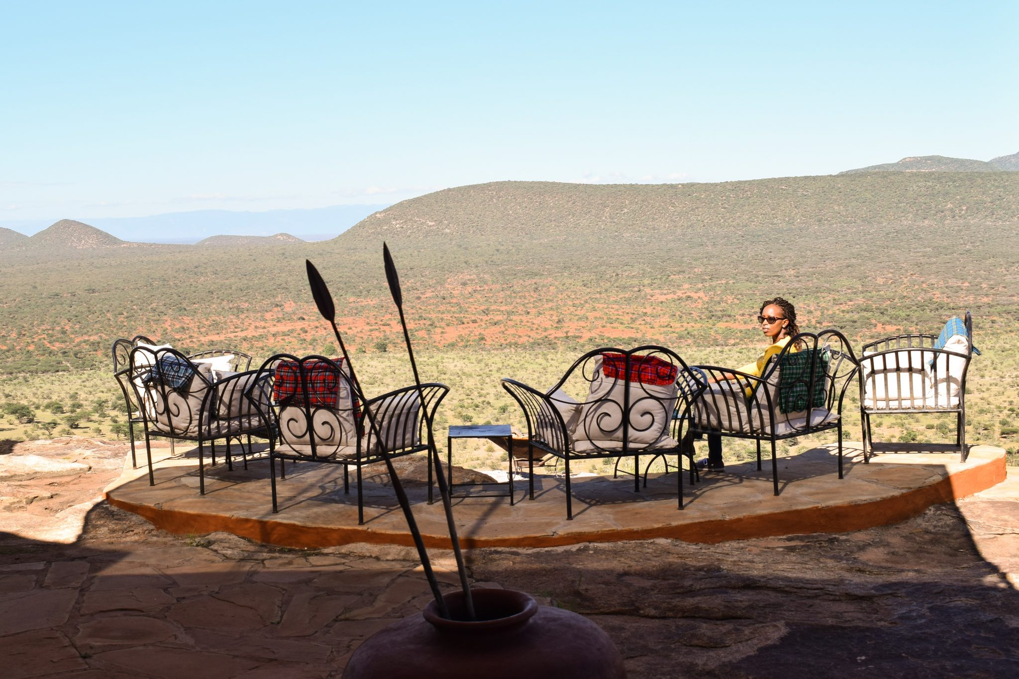 Weekend Getaway: Saruni Samburu
