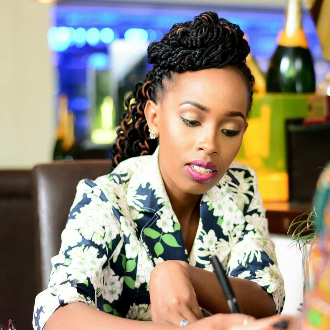 Aclyne Njiraini